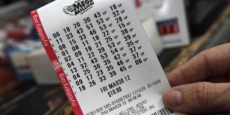 Как играть в лотереи мира – все об игре с online booths