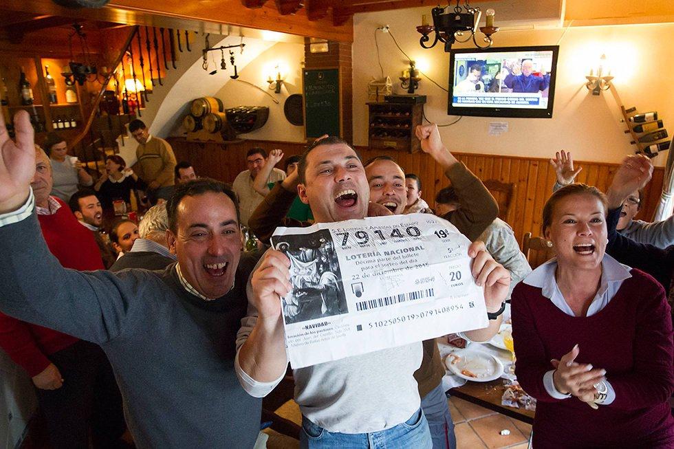Популярные европейские лотереи с возможностью играть из россии