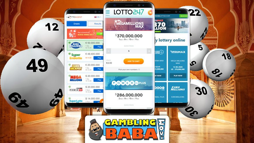 Play superenalotto online