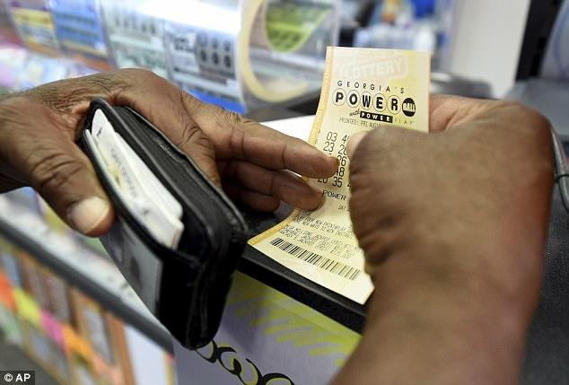 Как играть в американскую лотерею powerball (онлайн) в россии   лотереи мира