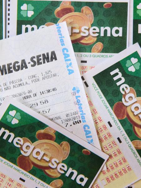 Mega-sena online - participe do próximo sorteio r$60.000.000