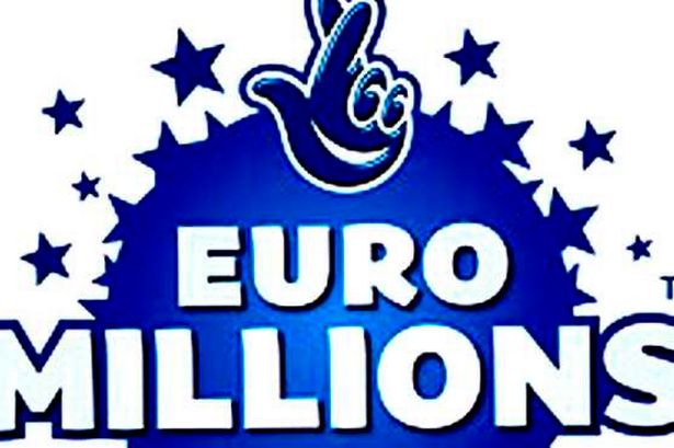 Euromillions results & game details