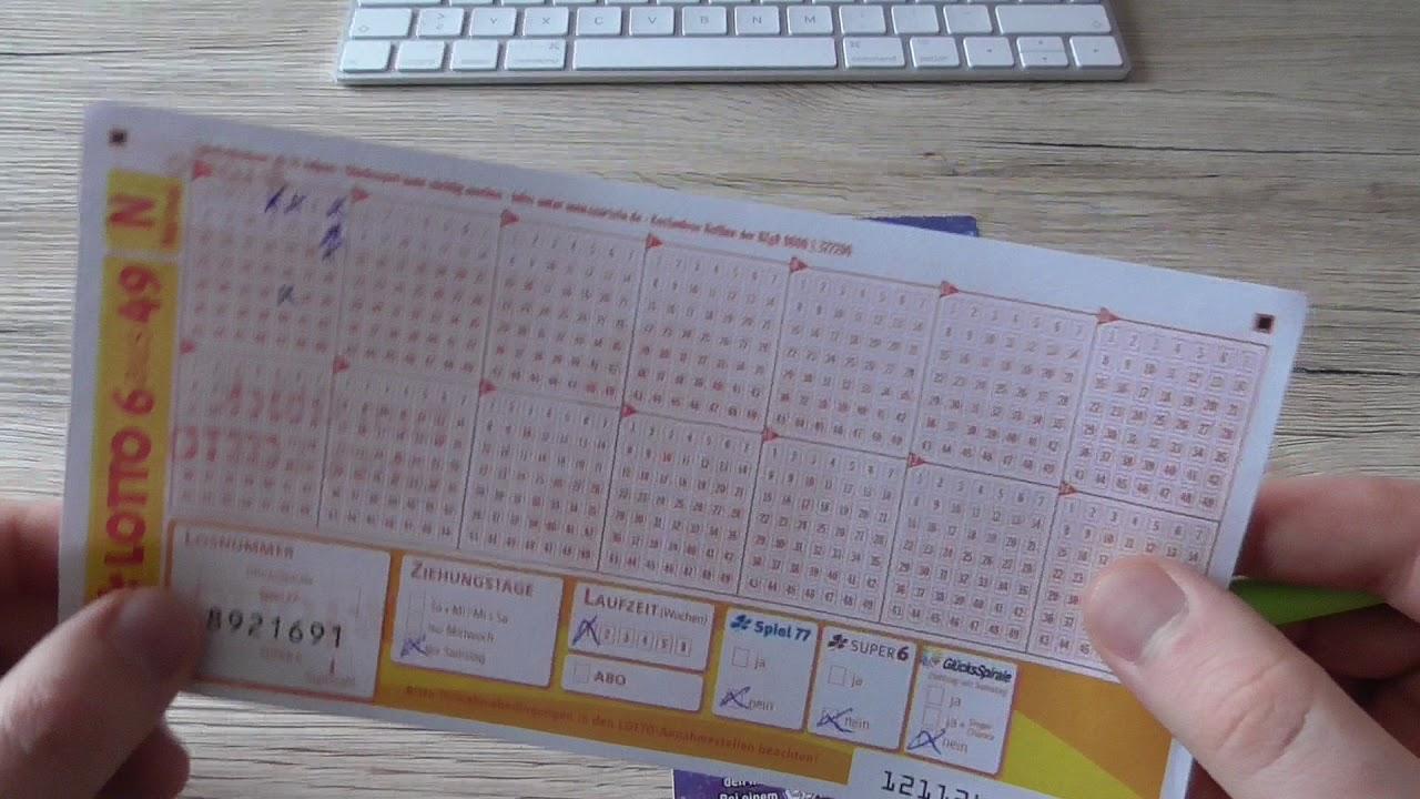 Lottozahlen der letzten 6aus49 ziehung | dielottozahlen