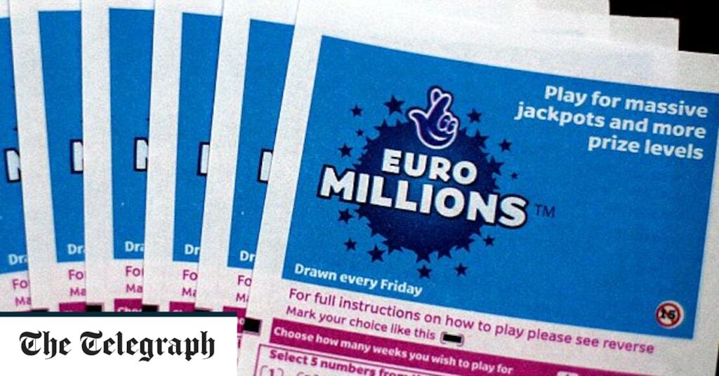 ➞play euromillions | lottomania