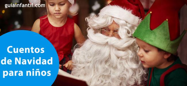 Cuentos de navidad para los niños
