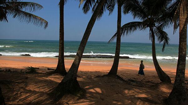 Шри-Ланка лото