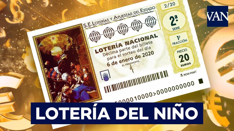 Spanish bestseller lotteries are conquering Russia and other countries