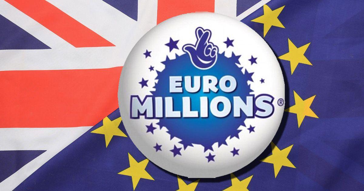 Результаты лотереи «евромиллионы» за 28 июля 2020