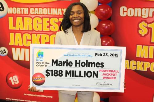 Как выиграть миллион в лотерею?