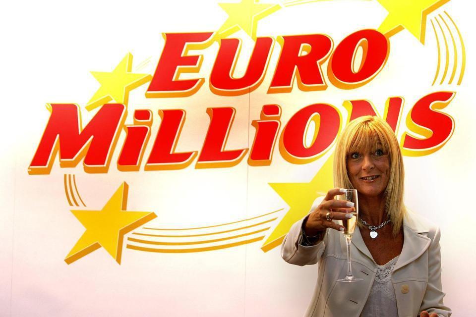 Архив лото евромиллионы за 2011 год