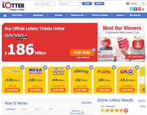 Best online lottery sites   legitimate lotteries online