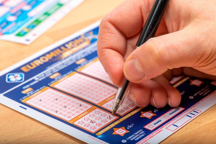 Результаты лотереи «евромиллионы» | тираж: 1330 | 19 июня 2020