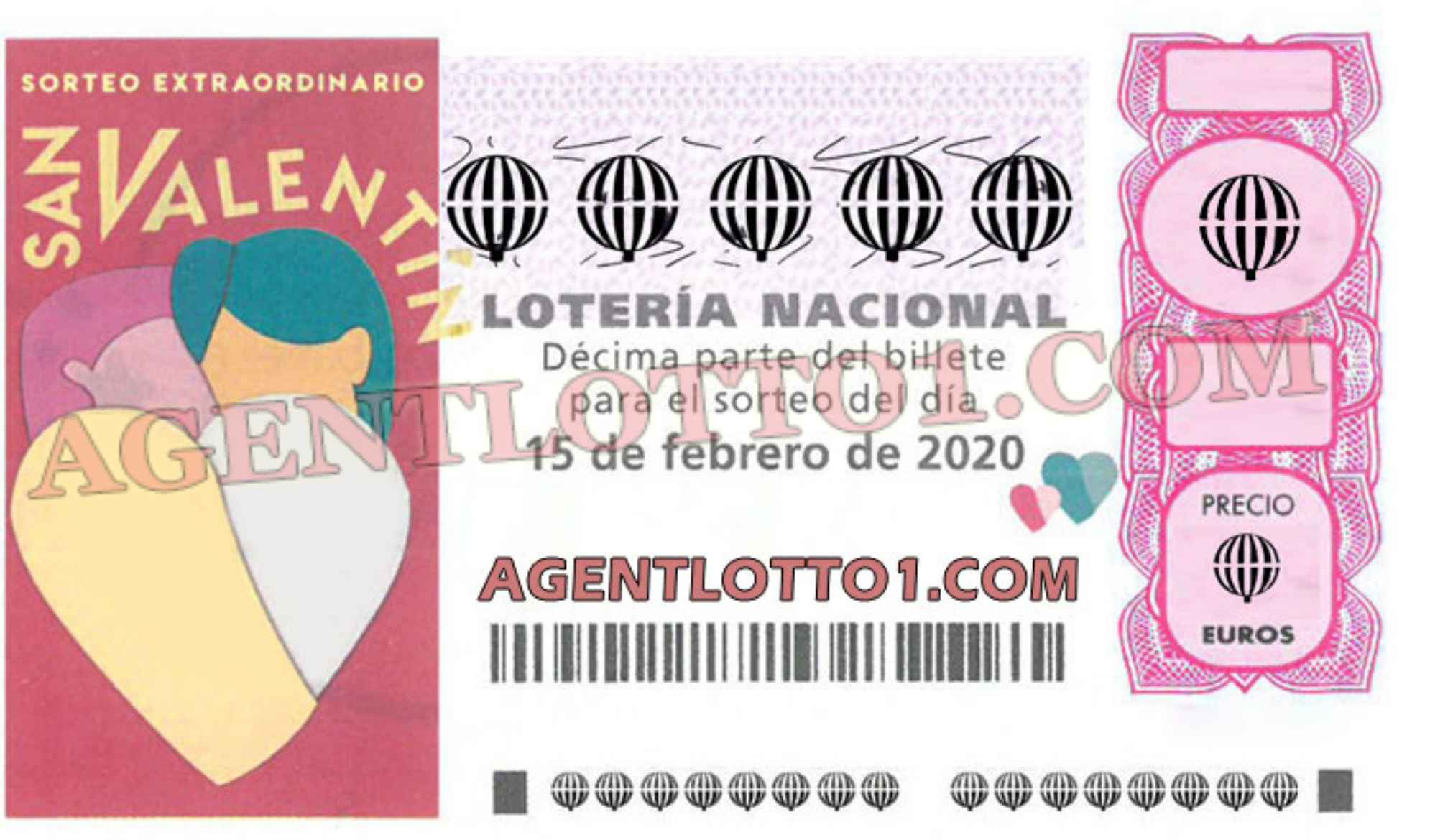 Play spanish lotería nacional online – play spanish lottery