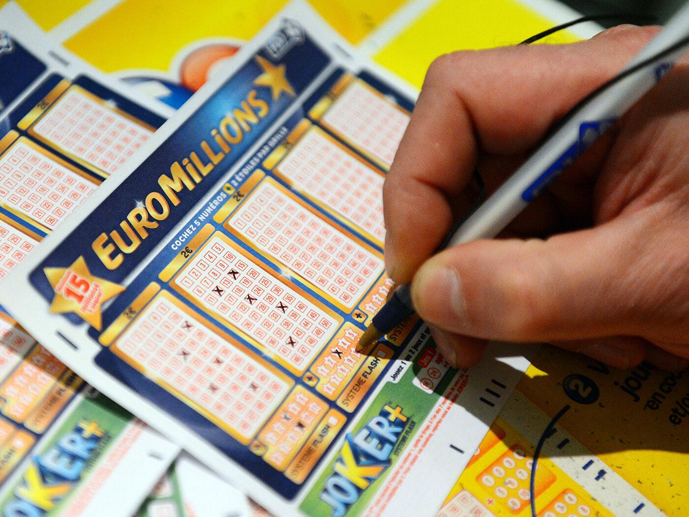 Euromillions plus   irish euromillions draw