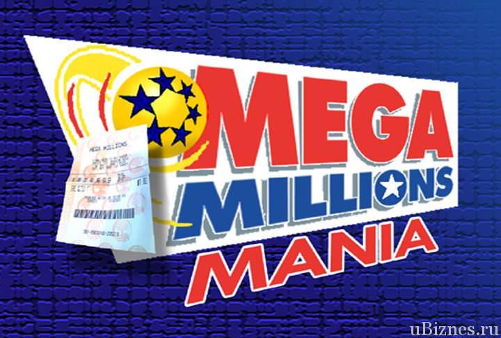 Mega millions | крупнейшая официальная лотерея сша