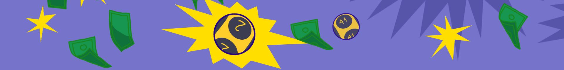 Читать онлайн «не участвуйте в лотереях»