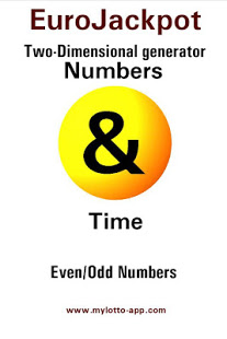 Eurojackpot generator - results and random numbers 1.1.9 apk | androidappsapk.co