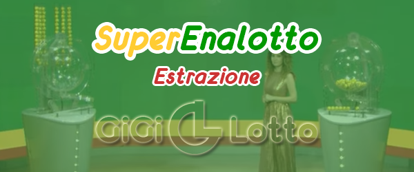 Lotto estrazioni e sistemi, superenalotto, 10elotto, eurojackpot