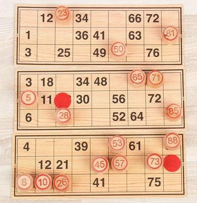 Правила игры telebingo, условия выигрыша и как получить выигрыш лотереи онлайн