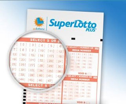 Ca superlotto plus | online resultater | lottosmile