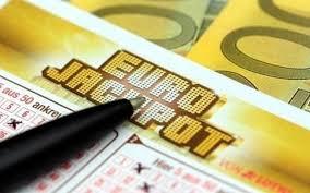 Евроджекпот - eurojackpot