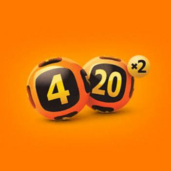 Лотерея 4 из 20 какие комбинации выигрывают    1000rabota.ru