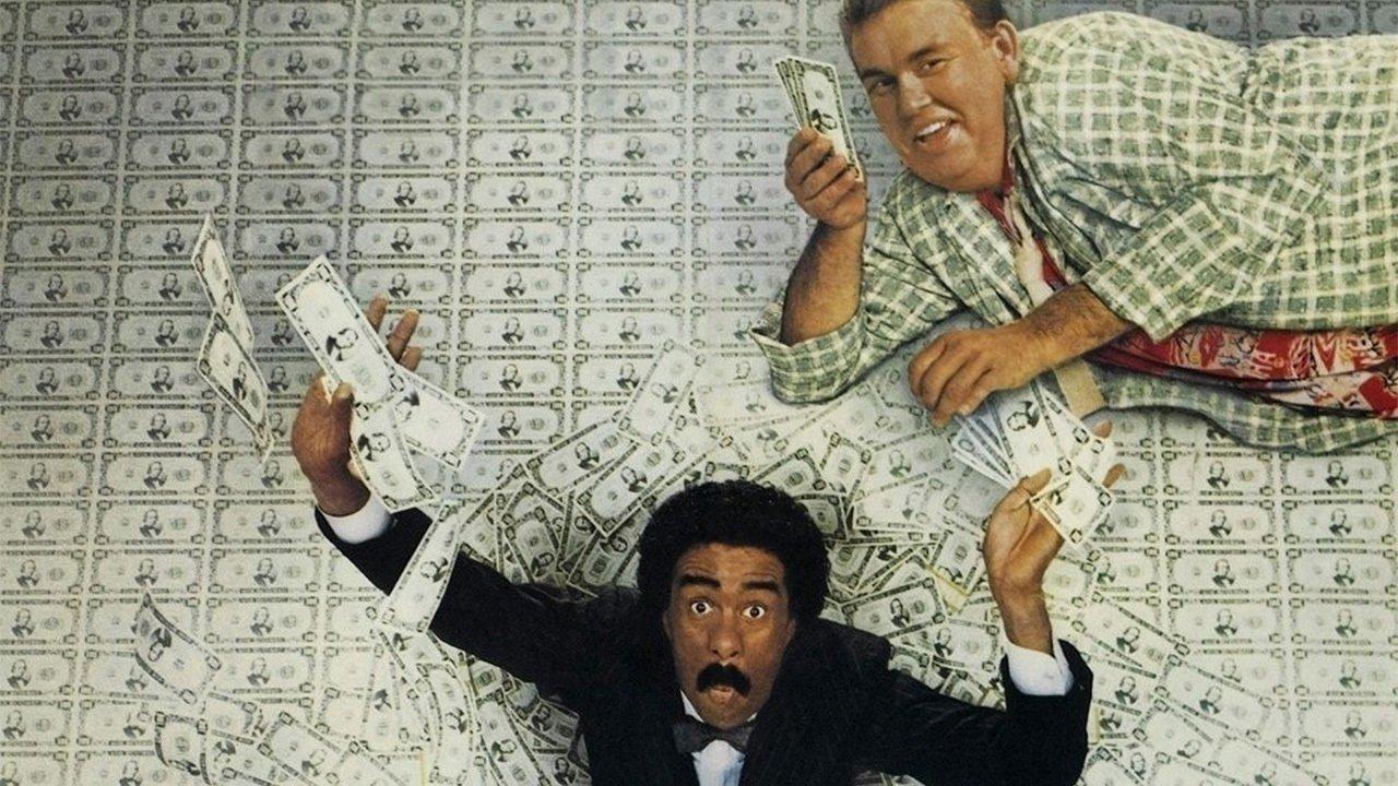 Миллионы брюстера -brewster's millions