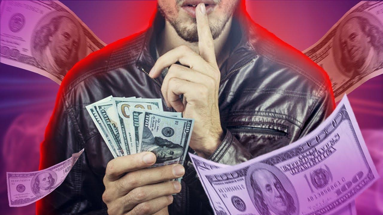 Игры за которые платят реальные деньги (без вложений)