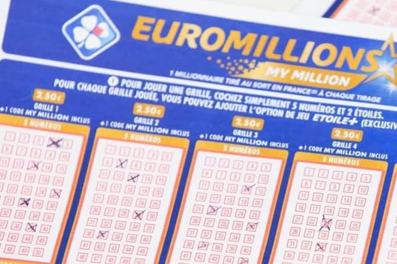 Résultat euromillions : tirage du 24 mars 2017