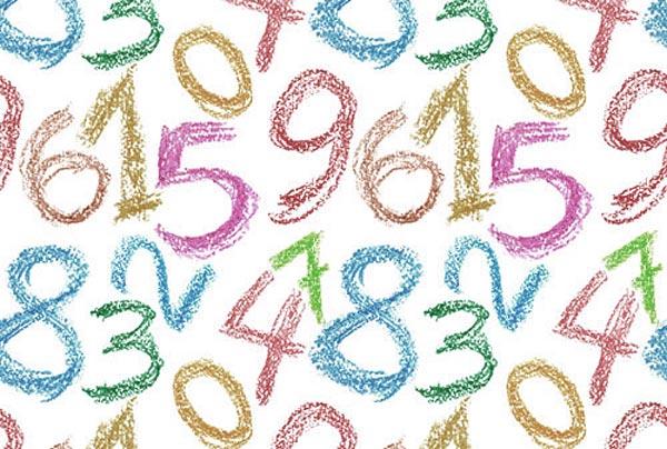 Какие числа в китае считаются счастливыми?