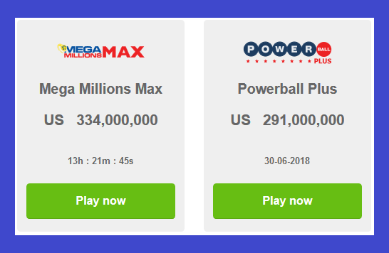 Play lotto online - crack the international lottery jackpots!