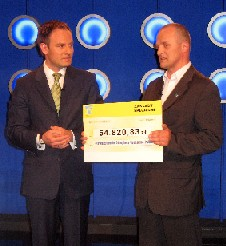 Spil Polen Lotto online