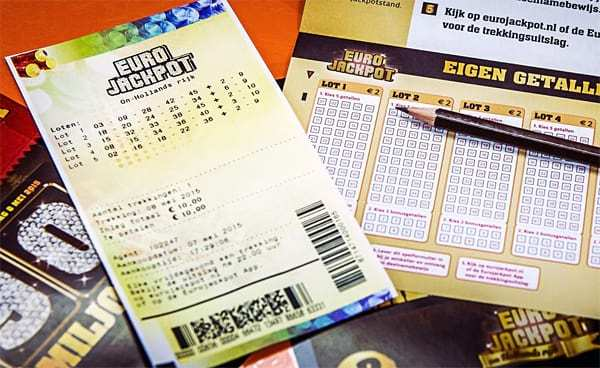 Lotto gewinnabfrage