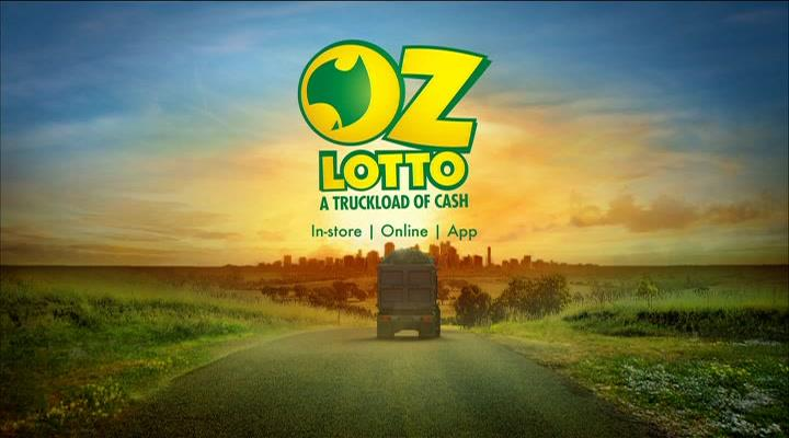 Pick 6 numbers to participate in the lottery saturday lotto