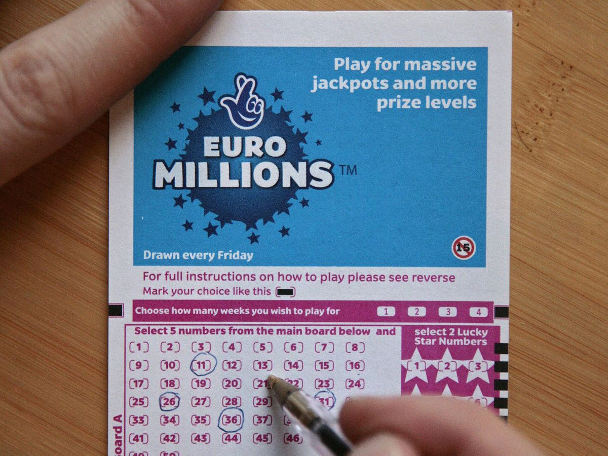 Euromillions android app download