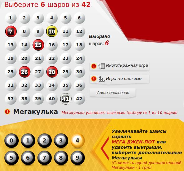 Лотереи в украине: как стать миллионером? | finami.com.ua