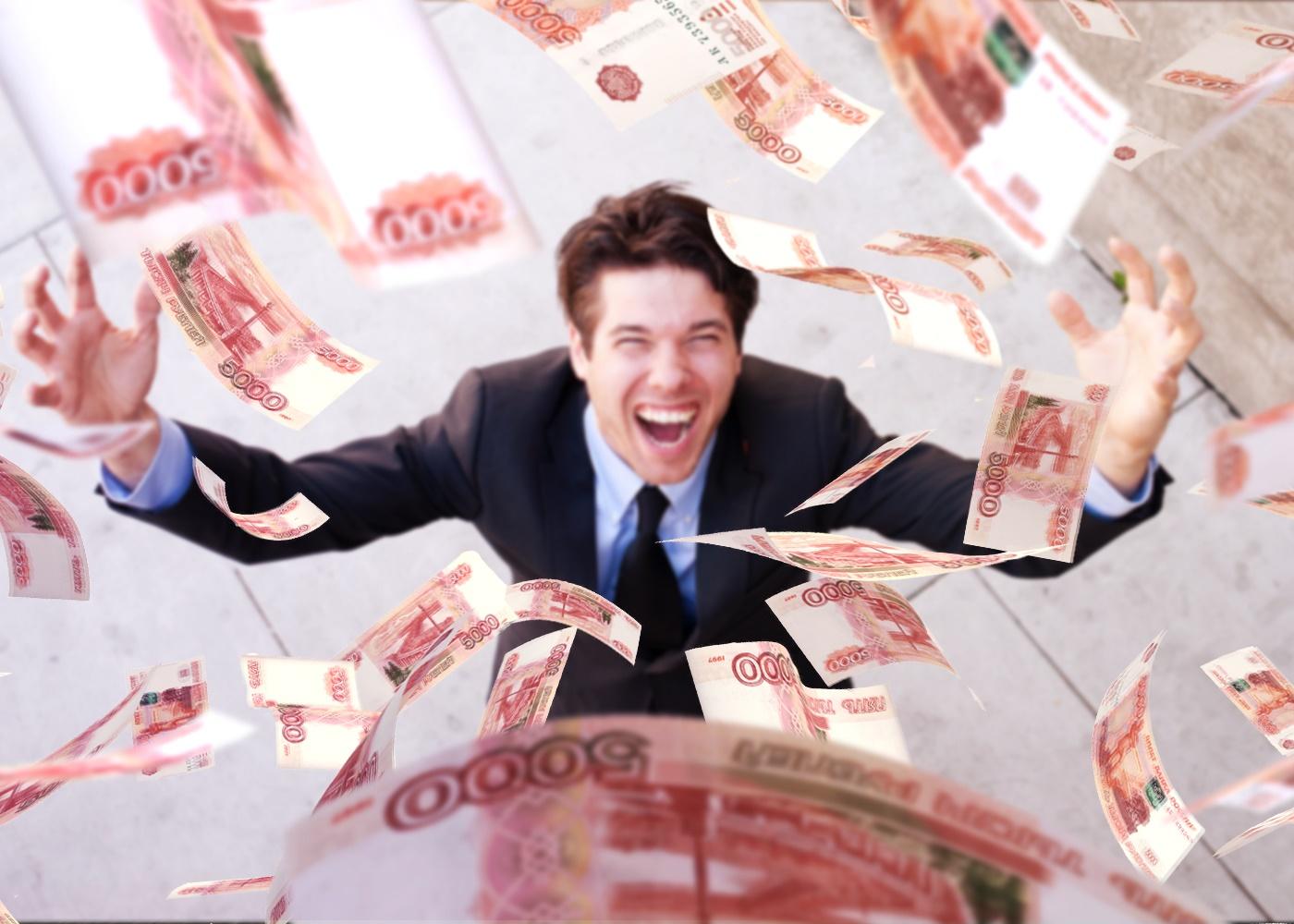 Онлайн гадание «на выигрыш в лотерею»