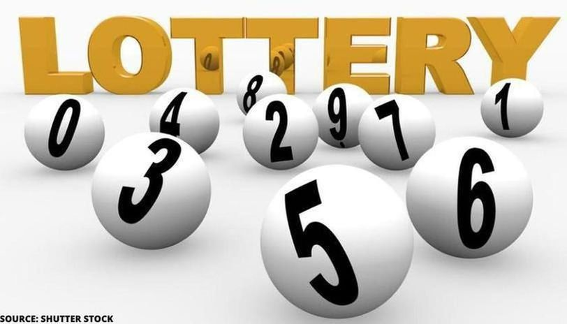 Saturday national lotto