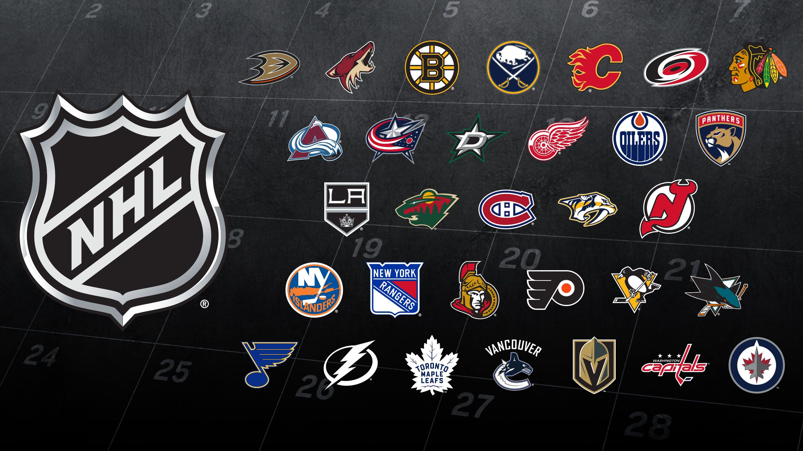 Official site of the national hockey league | nhl.com