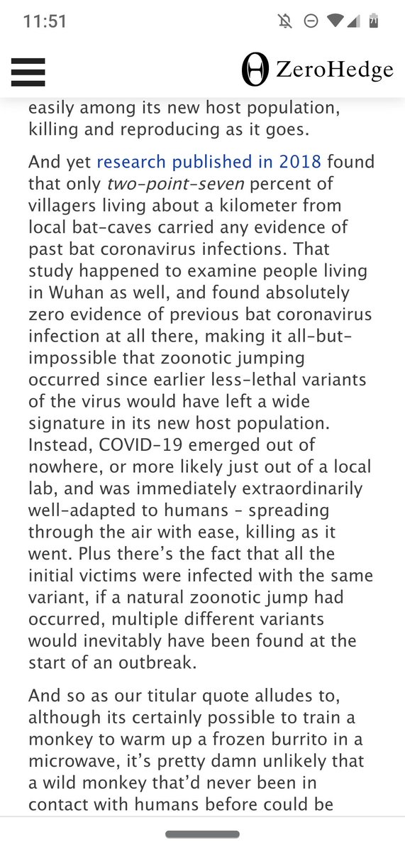 U.s. government gave $3.7million grant to wuhan lab that experimented on coronavirus source bats | daily mail online