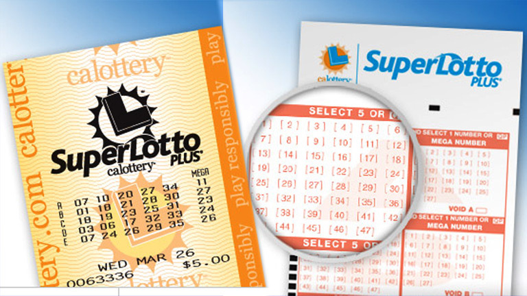 Super lotto - super lotto med høje vindende odds | stop med at snyde
