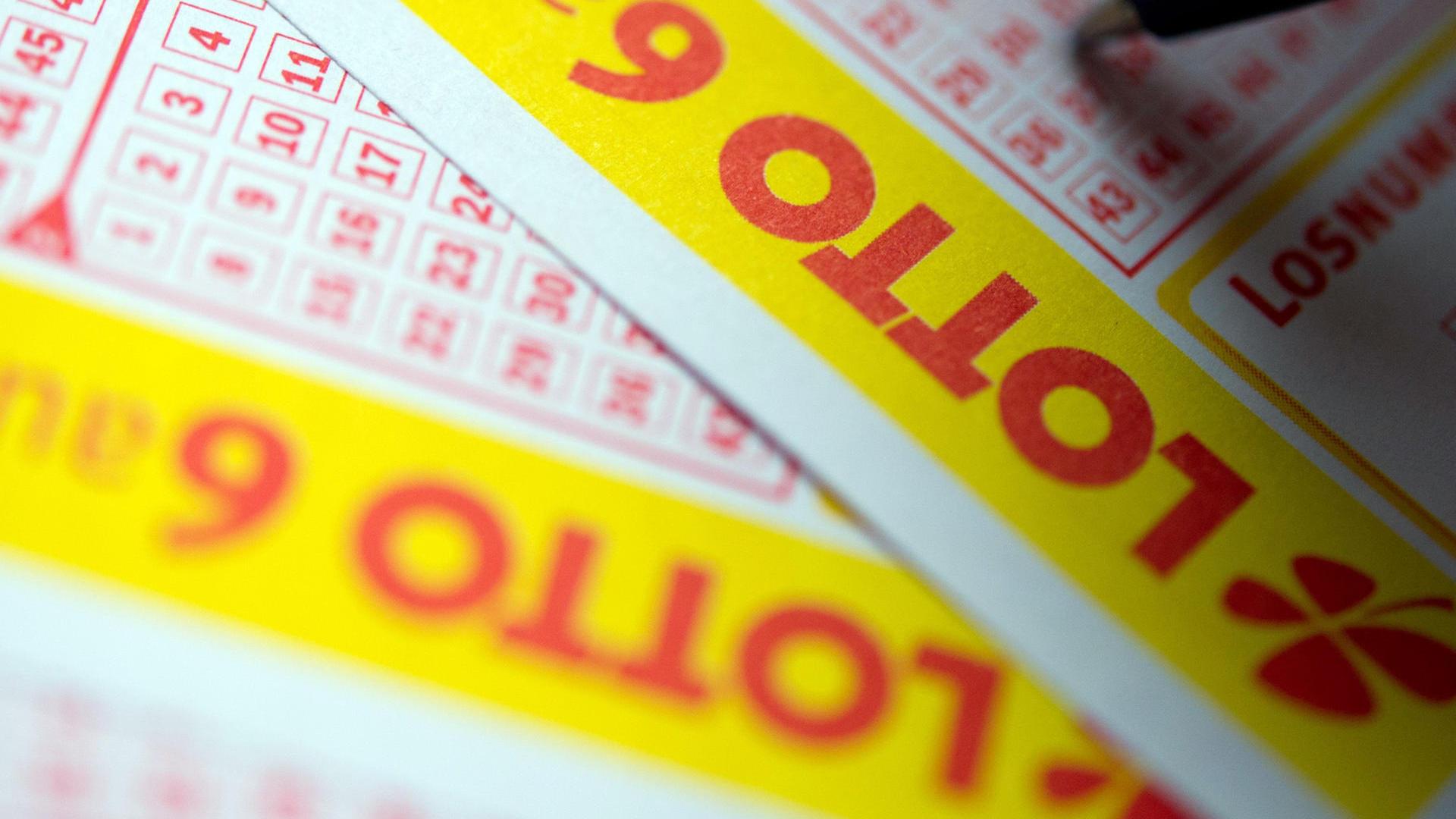 Немецкое «лото 6/49»: платите меньше, выигрывайте больше! - playeurolotto - playeurolotto