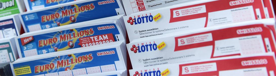 Lotto agent - или как теряют деньги
