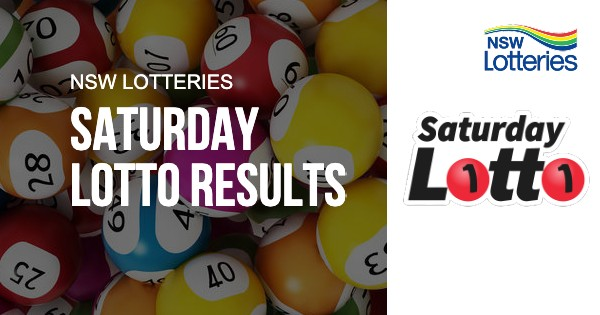 Saturday lotto generator