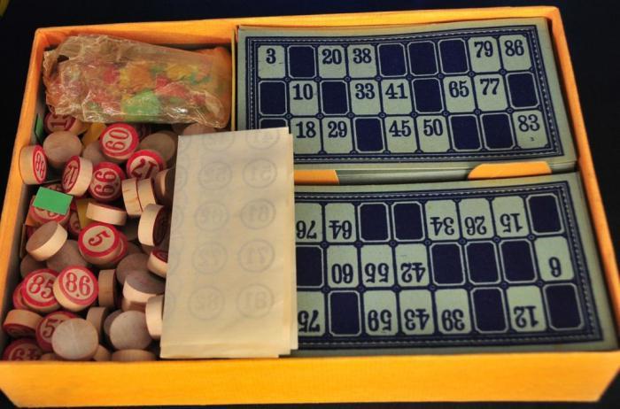 Как играть в лото: основные правила и рекомендации