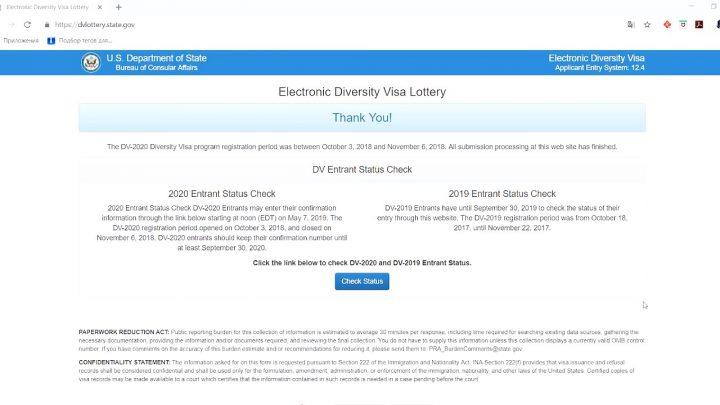 Грин карта сша: как получить, лотерея, сроки подачи, советы