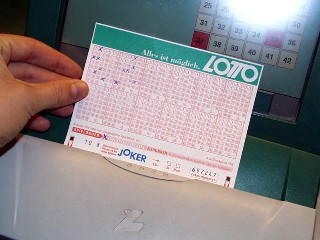 Swiss lotto lotto (6 из 42 + 1 of 6)