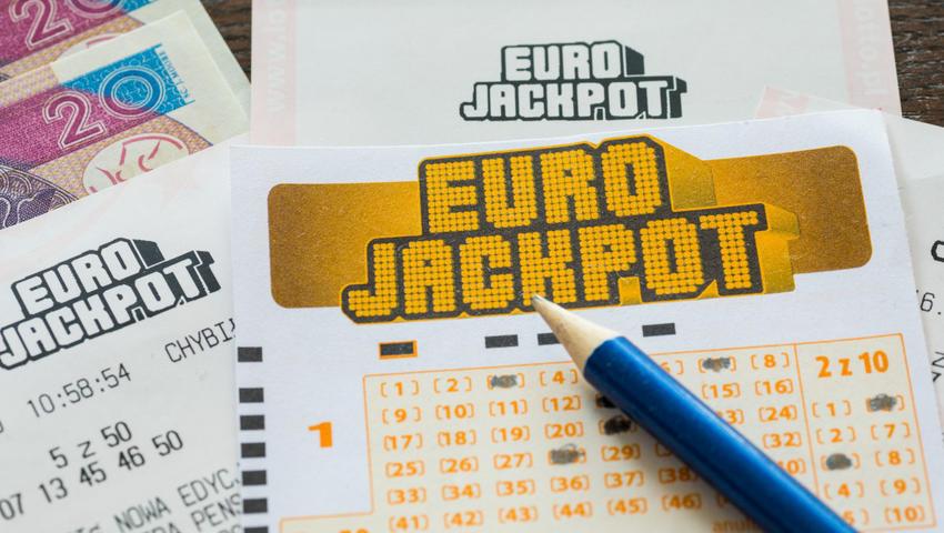 Евроджекпот   крупнейшая официальная лотерея европы