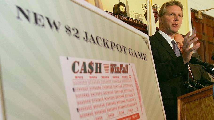 Заработать на лотерее. миллионы ричарда ластинга - timelottery