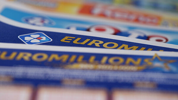 Призы лотереи евромиллионы | распределение призового фонда